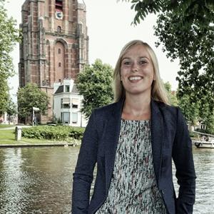 Agnes Schuil Hypotheek Friesland