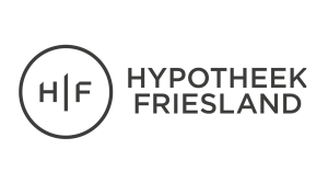 Logo Hypotheek Friesland