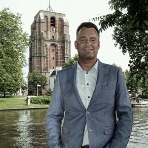 Peter Drijver Hypotheek Friesland